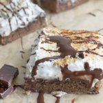 4 s'mores bars